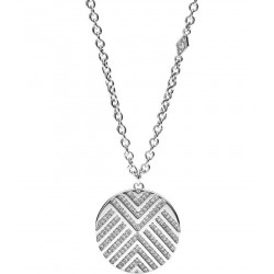 Buy Women's Fossil Necklace Vintage Glitz JF02673040