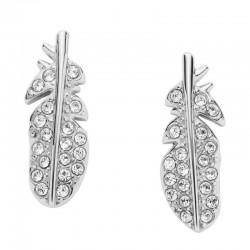 Women's Fossil Earrings Vintage Motifs JF02849040