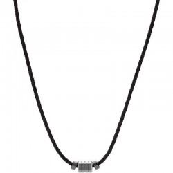 Buy Men's Fossil Necklace Mens Dress JF02877998