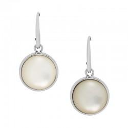 Buy Women's Fossil Earrings Classics JF02902040