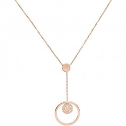 Buy Women's Fossil Necklace Vintage Glitz JF02907791