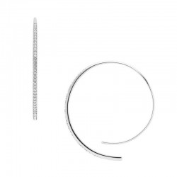 Buy Women's Fossil Earrings Vintage Glitz JF02909040