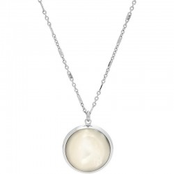 Buy Women's Fossil Necklace Classics JF02915040