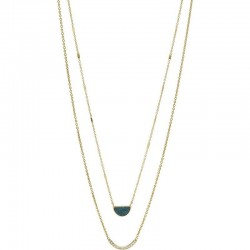 Buy Women's Fossil Necklace Fashion JF02947710
