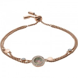 Buy Women's Fossil Bracelet Classics JF02951791 Mother of Pearl