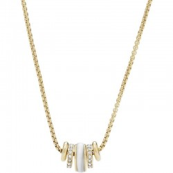 Buy Women's Fossil Necklace Classics JF02957710
