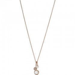 Buy Women's Fossil Necklace Classics JF02960791