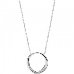 Buy Women's Fossil Necklace Classics JF03018040