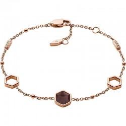 Buy Women's Fossil Bracelet Classics JF03061791