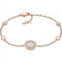 Buy Women's Fossil Bracelet Classics JF03264791