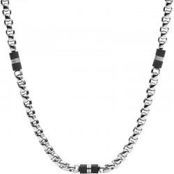 Buy Men's Fossil Necklace Mens Dress JF03314040
