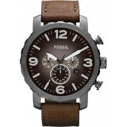 Men's Fossil Watch Nate JR1424 Quartz Chronograph