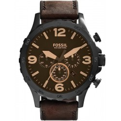 Men's Fossil Watch Nate JR1487 Quartz Chronograph
