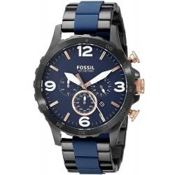 Men's Fossil Watch Nate JR1494 Quartz Chronograph