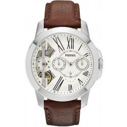 Buy Men's Fossil Watch Grant Twist ME1144 Multifunction