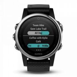 Unisex Garmin Watch Fēnix 5S 010-01685-02 GPS Multisport Smartwatch