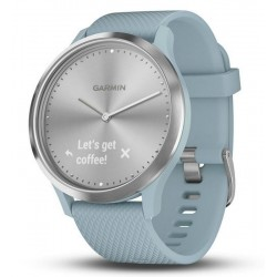 Buy Unisex Garmin Watch Vívomove HR Sport 010-01850-08 Fitness Smartwatch S/M