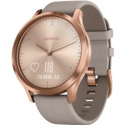 Buy Unisex Garmin Watch Vívomove HR Premium 010-01850-09 Fitness Smartwatch L