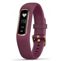 Buy Unisex Garmin Watch Vívosmart 4 010-01995-01 Fitness Smartwatch S/M
