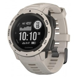 Men's Garmin Watch Instinct 010-02064-01 GPS Multisport Smartwatch