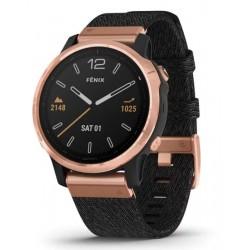 Buy Unisex Garmin Watch Fēnix 6S Sapphire 010-02159-37 GPS Multisport Smartwatch