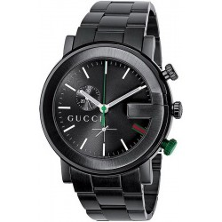 Buy Men's Gucci Watch G-Chrono XL YA101331 Quartz Chronograph