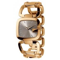 Buy Women's Gucci Watch G-Gucci Medium YA125408 Quartz