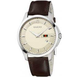 Buy Men's Gucci Watch G-Timeless YA126303 Quartz