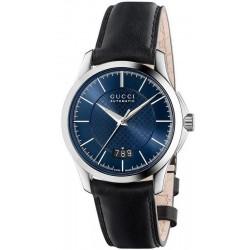 Buy Unisex Gucci Watch G-Timeless YA126443 Automatic