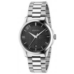 Buy Unisex Gucci Watch G-Timeless Medium YA126457 Quartz