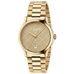Unisex Gucci Watch G-Timeless Medium YA126461 Quartz