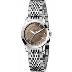 Buy Women's Gucci Watch G-Timeless Small YA126503 Quartz