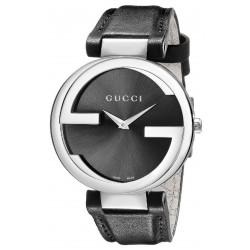 0058b12c098 Women s Gucci Watch Interlocking Large Special Latin Grammy YA133312 ...