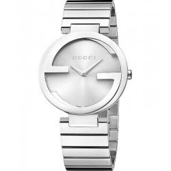 Women's Gucci Watch Interlocking Large YA133308 Quartz