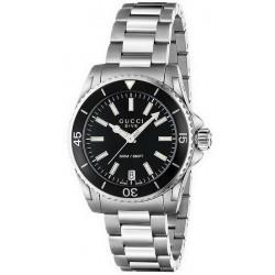 Buy Women's Gucci Watch Dive Medium YA136403 Quartz