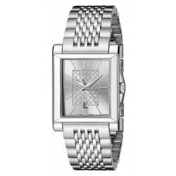 Buy Women's Gucci Watch G-Timeless Rectangular Small YA138501 Quartz