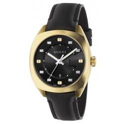 Buy Unisex Gucci Watch GG2570 Medium YA142408 Quartz