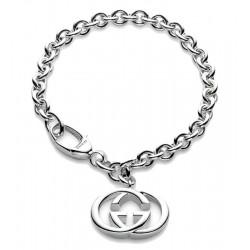 Buy Women's Gucci Bracelet Silver Britt YBA190501001017