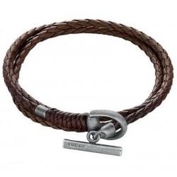 Buy Men's Gucci Bracelet Horsebit YBA338798002018