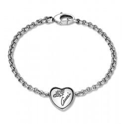 Buy Women's Gucci Bracelet Flora YBA341953001016 Heart