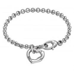 Buy Women's Gucci Bracelet Bamboo YBA390138001017 Heart