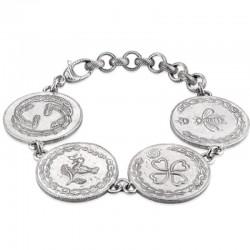 Buy Women's Gucci Bracelet Coin YBA432179001018