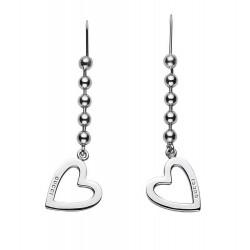 Buy Women's Gucci Earrings Toggle Heart YBD18144500100U