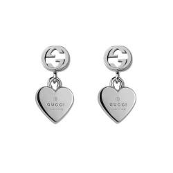 Buy Women's Gucci Earrings Trademark YBD35625400100U