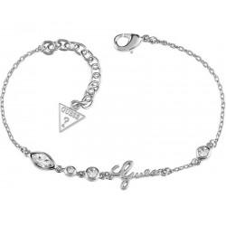Buy Women's Guess Bracelet Shiny Guess UBB61022-S
