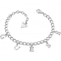 Buy Women's Guess Bracelet Iconic Charme UBB61080-S