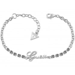 Buy Women's Guess Bracelet My Feelings 4U UBB61087-S
