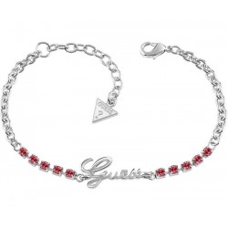Buy Women's Guess Bracelet My Feelings 4U UBB61088-S