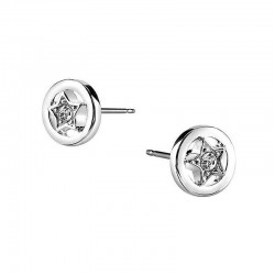 Buy Women's Guess Earrings Fashion UBE21578 Star