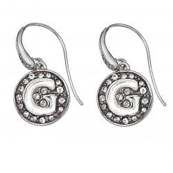 Buy Women's Guess Earrings G Girl UBE51429